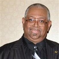 Lawrence H. Benson Sr.
