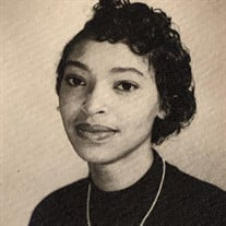 Jeanne M. Washington