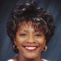 Mrs. Felicia Chambry