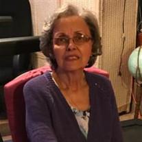 Betty Sue  Dudney Sutton