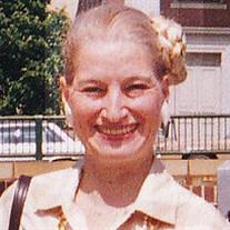 Fern Louise Camann