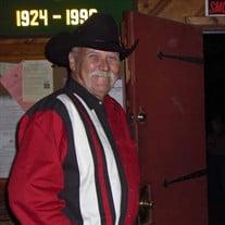 Fred Ernest Torrance Jr