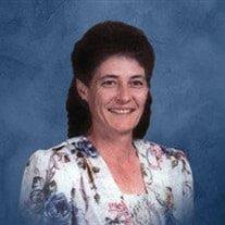 Linda Gwinn (Humansville)