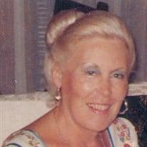 Valeria  Ann Benedict