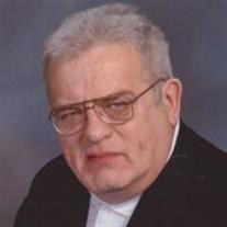 Armond A. Ahrens
