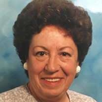 Maria Wheatley