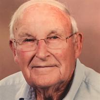 John Vance Washam Jr.