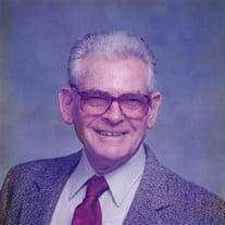 Virgil Wade Carmen Sr.