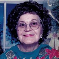 Ellen Norlean Wilcox