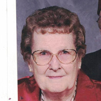 Maryellen Beaver