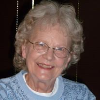 Jacqueline Bates McIntyre