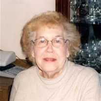 Catherine B. Roberts