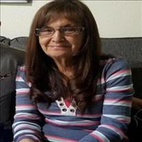 Teresa Delgado Almaraz
