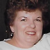 Mary M. Cillis
