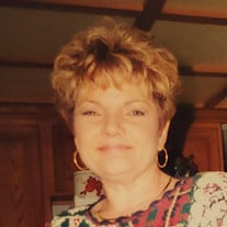 Donna Ruth Charles