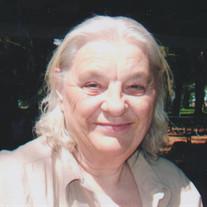 Amelia Webb