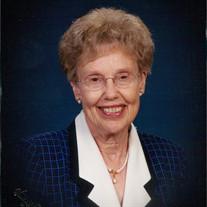 Mary Jo Vahlkamp
