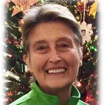 Dr. Carla Elaine Samson