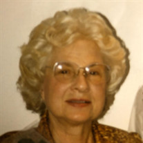 Esther Marie Eby