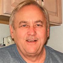 Howard  Eugene Johnson