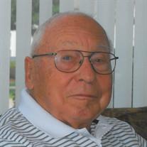 Arnold Joseph Schmitt