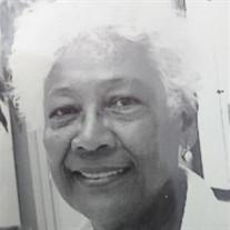 Irma Joseph Nèe Marie Antoinette Irma Pierre Louis