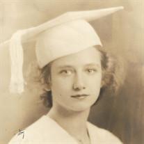 Mary Catherine Pound