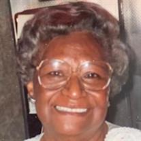 Wilma Wilkins