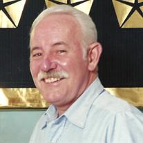 Richard Terry Cox