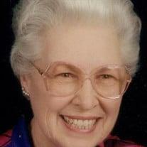 Clara Bell Reynolds