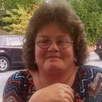 Carol Sue McKoy
