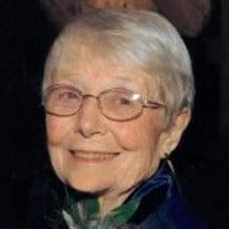 Florence Palma Buchholz