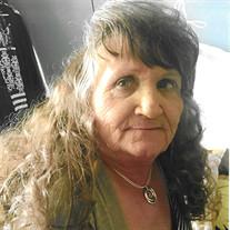 Joyce Netherton