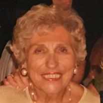 Dorothy Kupper Martin