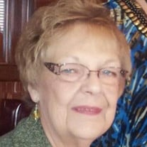 Donna Taylor Hisel