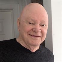 Peter C. Webster, Sr.