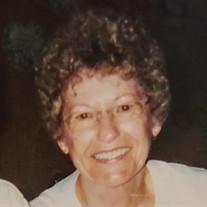 Janice Kay Vaughn
