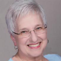 Linda Sue Forsythe