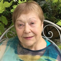 Dolores Frances Marie Elizabeth Reiter