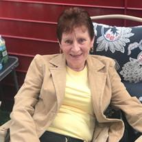 Lillian Elizabeth  Grillo