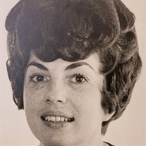 Lucille B. Stout-Dilling