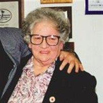 Marjorie N. Powell (Buffalo)