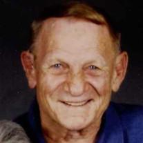 Larry Baird