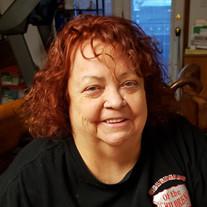 Linda Lou Hughes