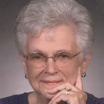 Hazel E. Leedy