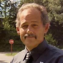Harold Strawder