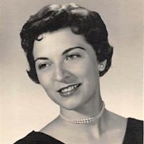 Rose M. Roser