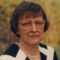 Ms. Claudia  Louise Parrish