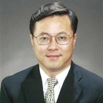 Eun Suk Kim