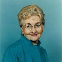 Mary  Elizabeth Watson